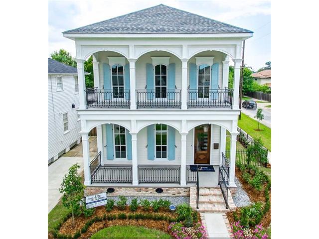 5874 LOUISVILLE Street, New Orleans, LA 70124