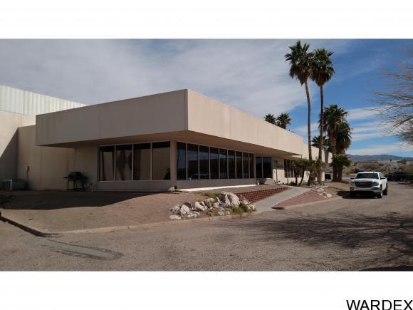 2021 COLLEGE DR, Lake Havasu City, AZ 86403
