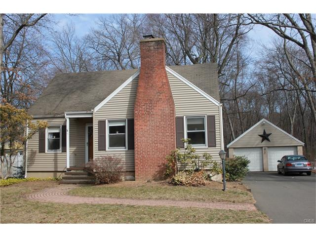 60 Pool Road, North Haven, CT 06473