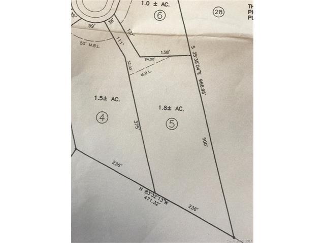 181 Plateau Lane 5, Denton, NC 27239