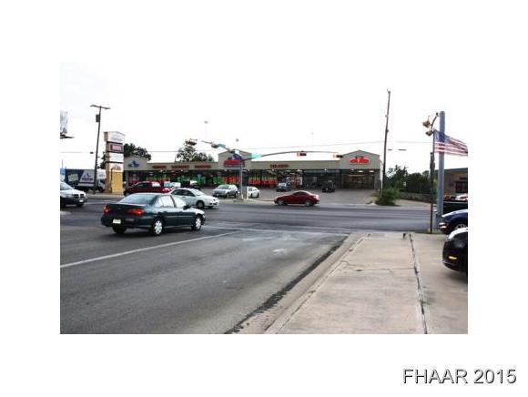 202 E Veterans Memorial Boulevard, Killeen, TX 76541