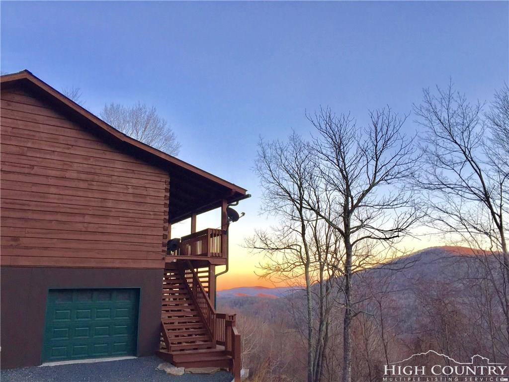417 Mulberry Mountain Road, Boone, NC 28607