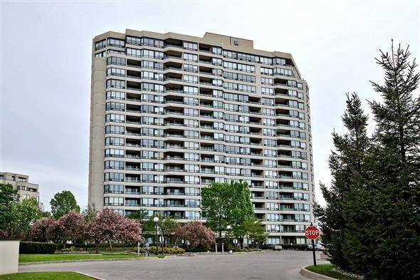 343 W Clark Ave 1201, Vaughan, ON L4J 7K5