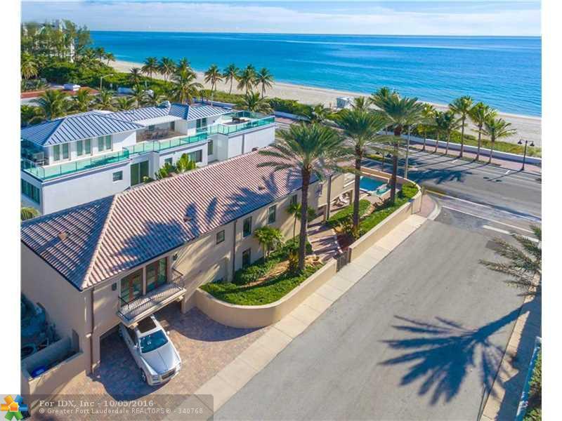 1723 N Fort Lauderdale Beac, Fort Lauderdale, FL 33305