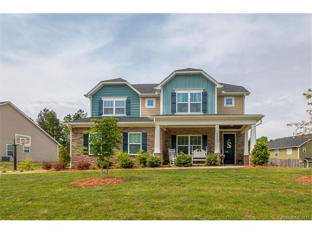 8529 Olde Stonegate Lane, Mint Hill, NC 28227