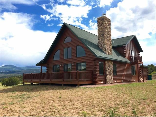 631 Expedition Drive, South Fork, CO 81154
