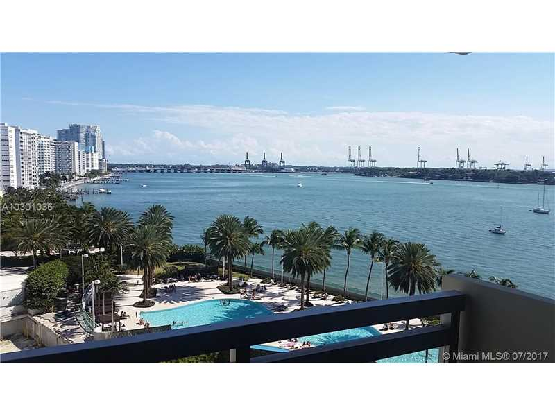 1500 Bay Rd 828, Miami Beach, FL 33139