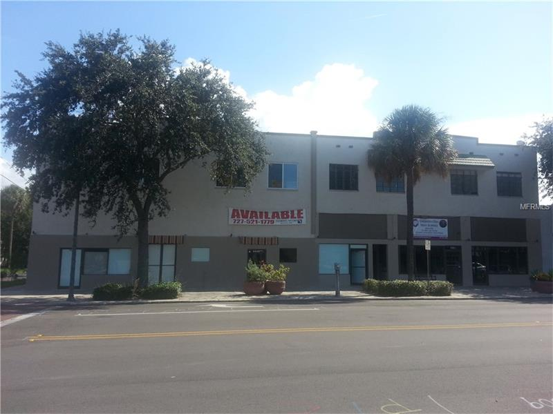 2600 CENTRAL AVENUE, ST PETERSBURG, FL 33712