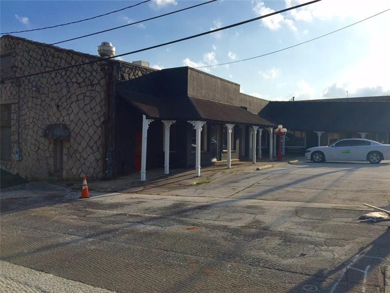 5367 Mountain Street 5367, Stone Mountain, GA 30083