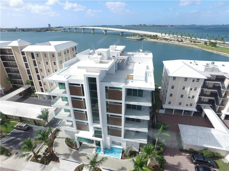 188 GOLDEN GATE POINT 202, SARASOTA, FL 34236