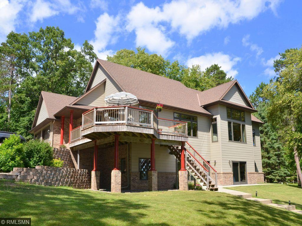 14027 Flaming Pine Road, Park Rapids, MN 56470