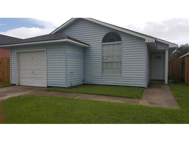 1801 W HOMESTEAD Drive, New Orleans, LA 70114