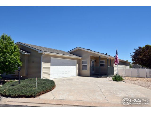 876 Sunchase Dr, Fort Collins, CO 80524