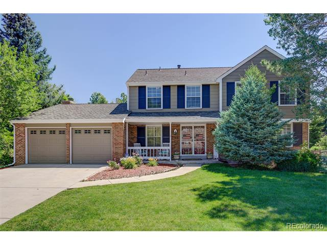 7768 S Krameria Court, Centennial, CO 80112