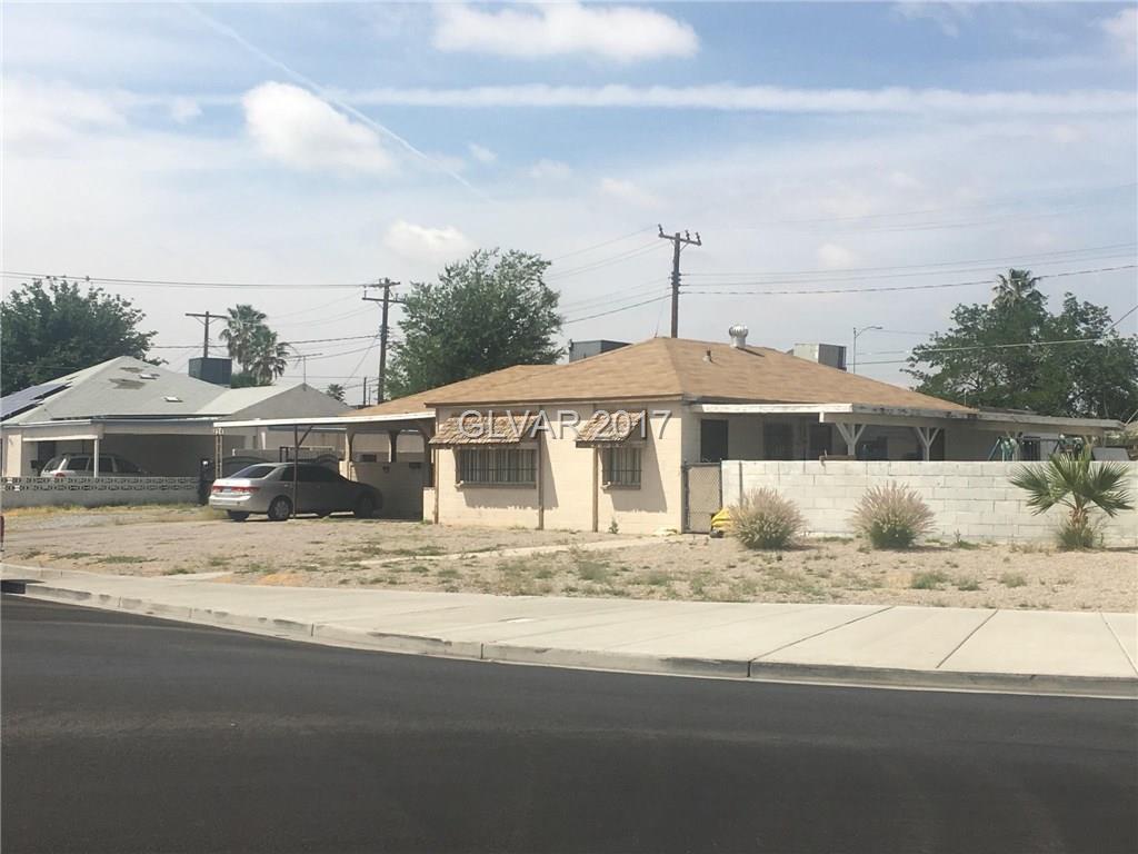 824 ESSEX WEST Drive, Las Vegas, NV 89107