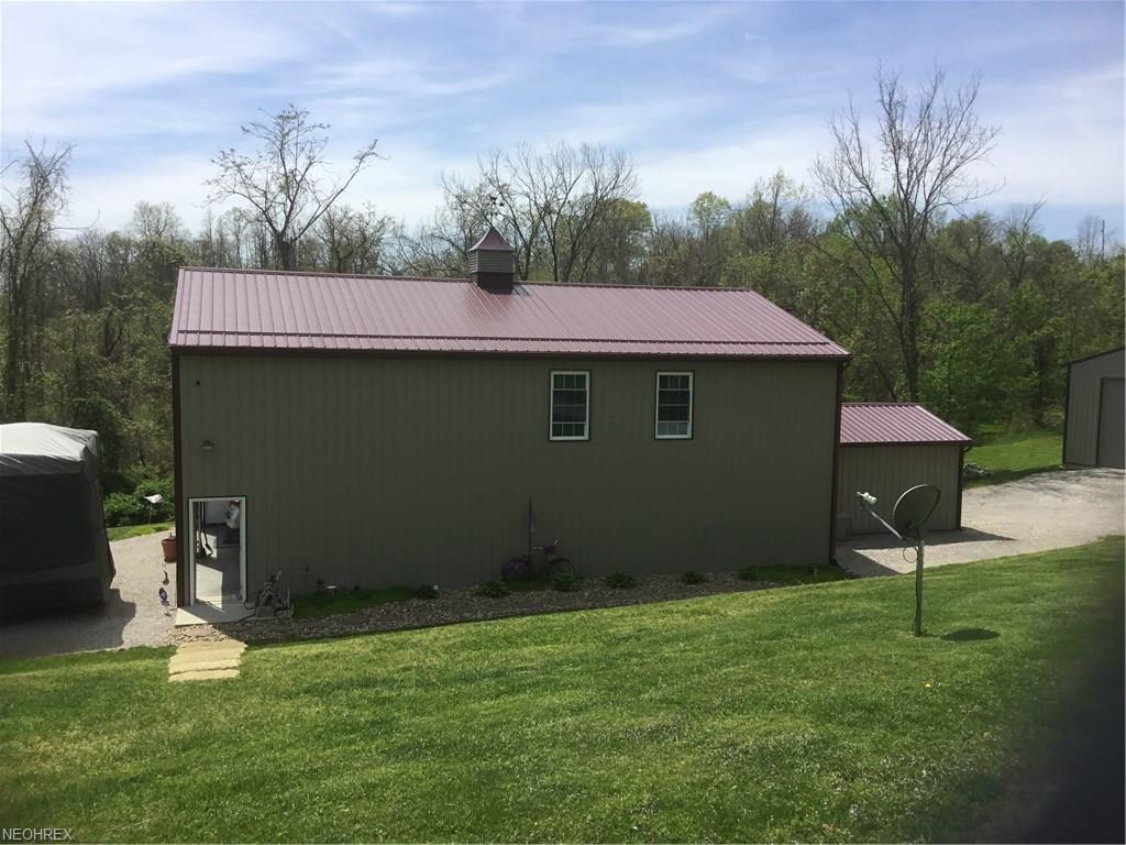 3960 Mountville Rd, Glouster, OH 45732