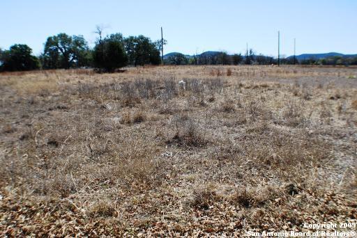 LOTS 19 & 20 Tawny Oak Circle, Bandera, TX 78003