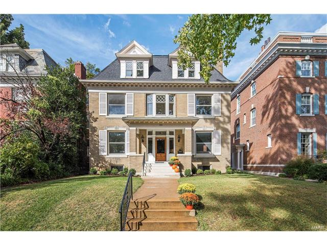 5261 Westminster Place, St Louis, MO 63108