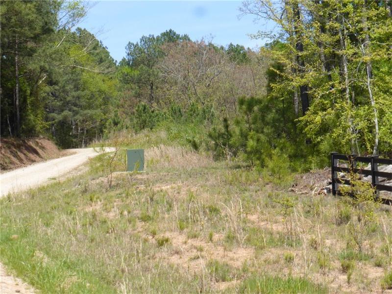 Gregg Shoals Road, Elberton, GA 30635