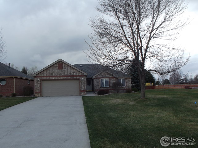 1703 45th Ave, Greeley, CO 80634