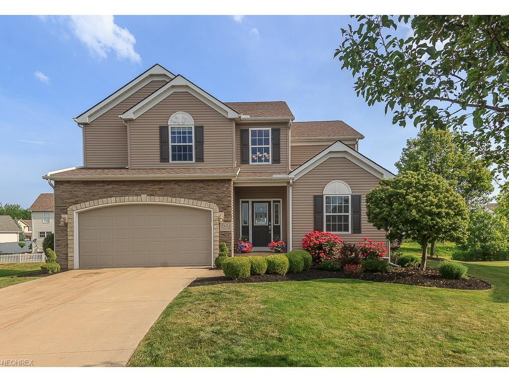 1533 Clipper Cove, Painesville Township, OH 44077