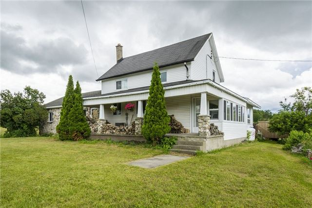 107 County Road 35 Rd, Trent Hills, ON K0L 1Y0