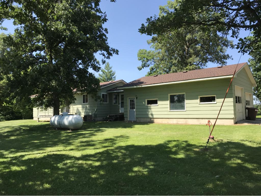 53744 County Highway 50, Deer Creek Twp, MN 56527
