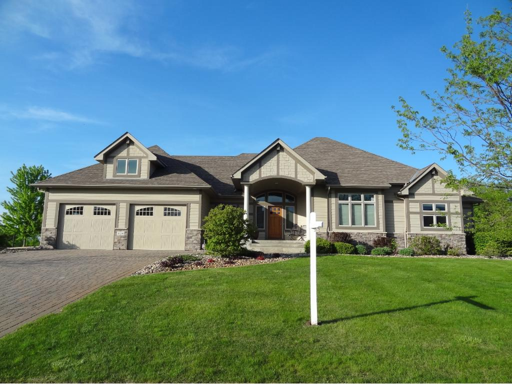 18250 S Diamond Lake Court, Dayton, MN 55327