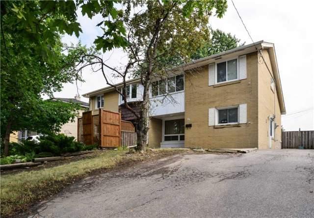 29 Brookmere Rd, Toronto, ON M9W 2X5