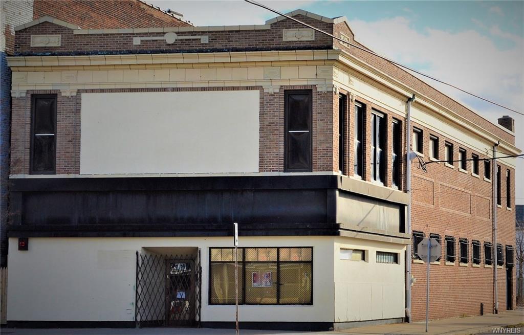 1119 Broadway Street, Buffalo, NY 14212