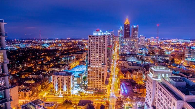 1080 NE Peachtree Street 3209, Atlanta, GA 30309