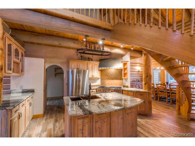 1959 Tiger Road, Breckenridge, CO 80424