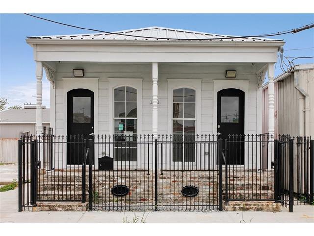 1131 LASALLE Street, New Olreans, LA 70113