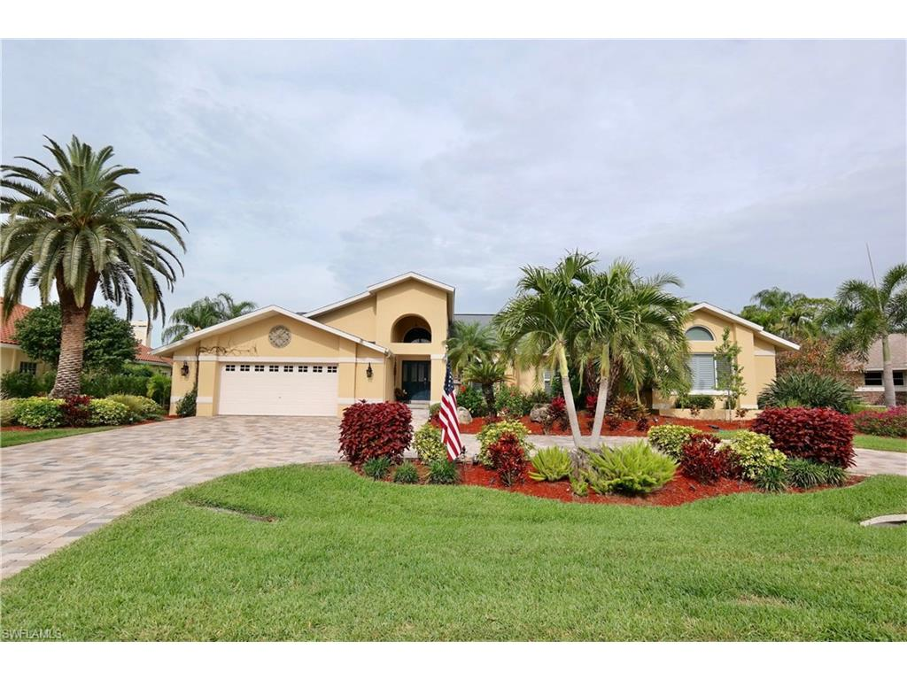 16917 Timberlakes DR, FORT MYERS, FL 33908