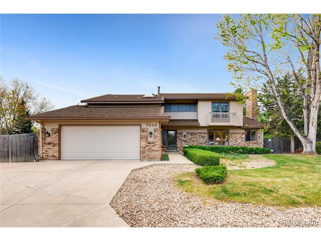 7444 W Laurel Avenue, Littleton, CO 80128