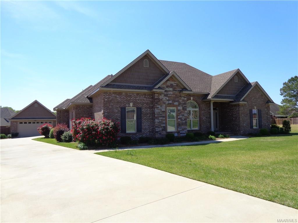113 ANDIRON Court, Prattville, AL 36067