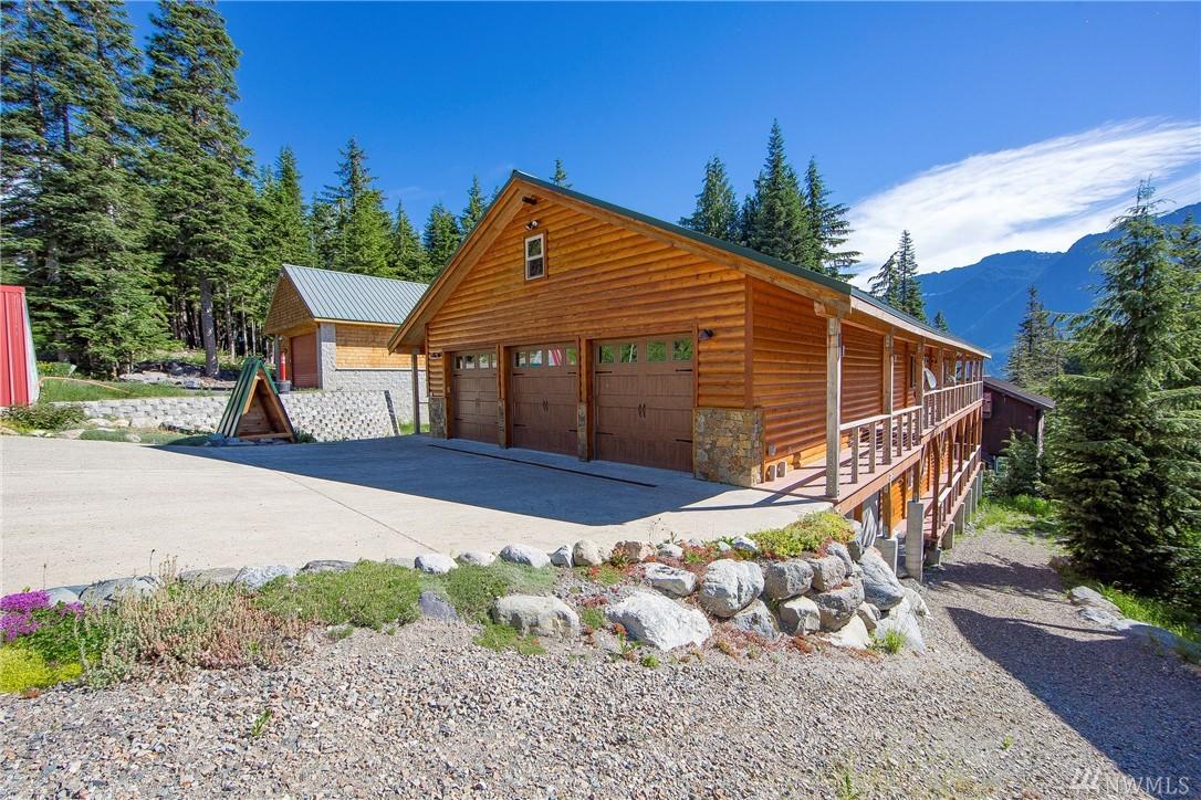 270 Innsbruck, Snoqualmie Pass, WA 98068