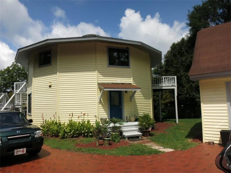 291 Thomas Bluff, Rome, GA 30165