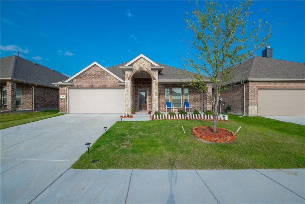 312 Rocky Pine Road, McKinney, TX 75070