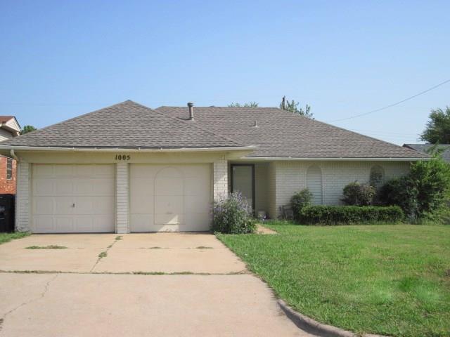 1005 NW 104th, Oklahoma City, OK 73114