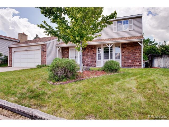 7135 S Dover Court, Littleton, CO 80128