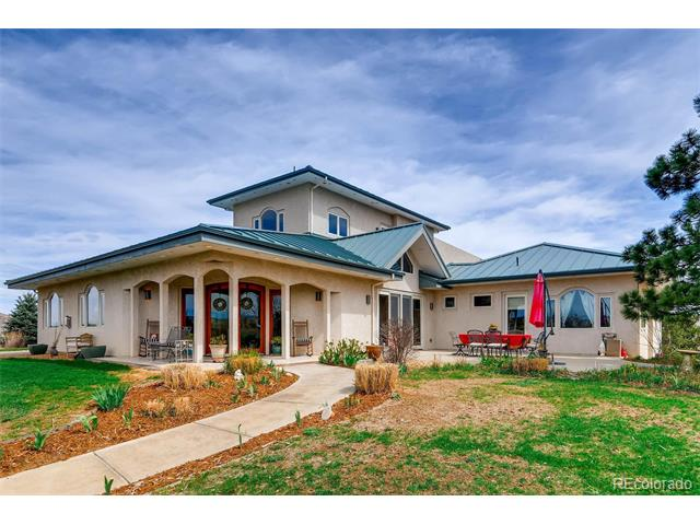 3250 Via Margarita, Castle Rock, CO 80109
