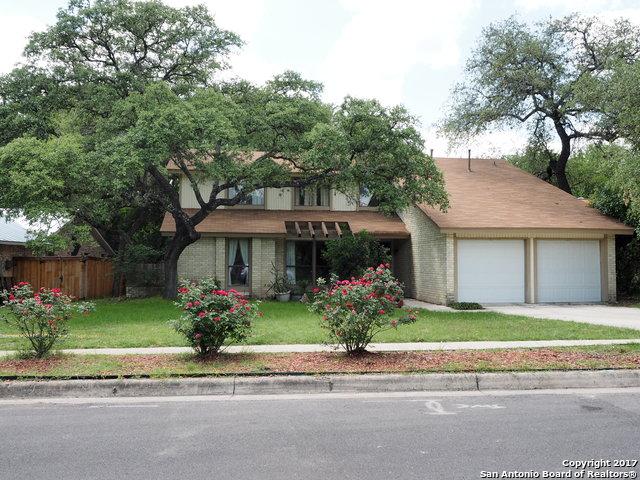14115 ROCKY PINE WOODS ST, San Antonio, TX 78249