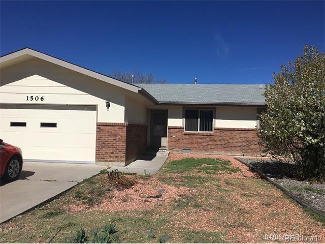 1506 Manchester Drive, Montrose, CO 81401
