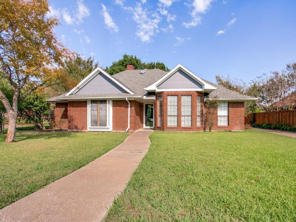 2109 Meadowview Drive, Garland, TX 75043