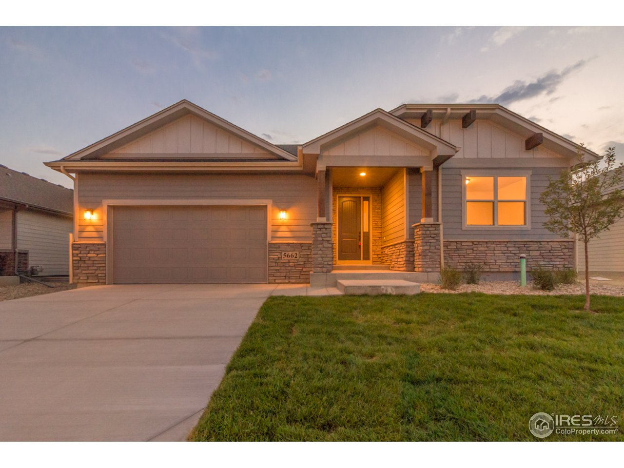5662 Clarence Dr, Windsor, CO 80550