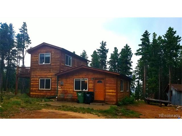 227 Ouray Road, Evergreen, CO 80439