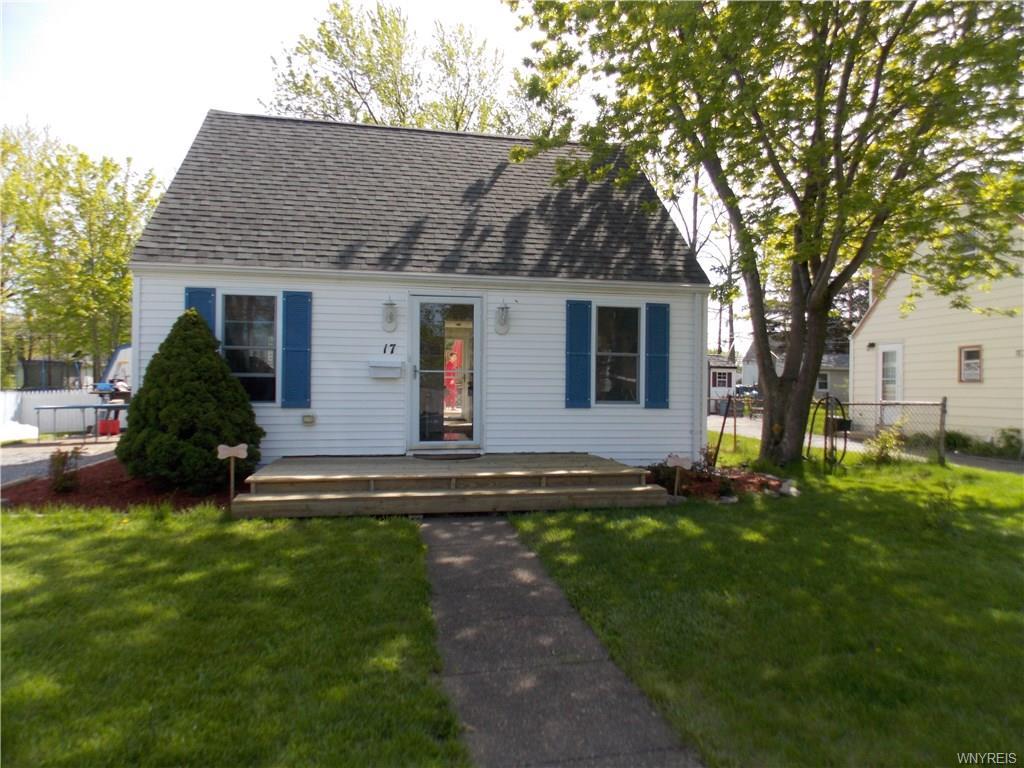 17 Buckeye Road, Amherst, NY 14226