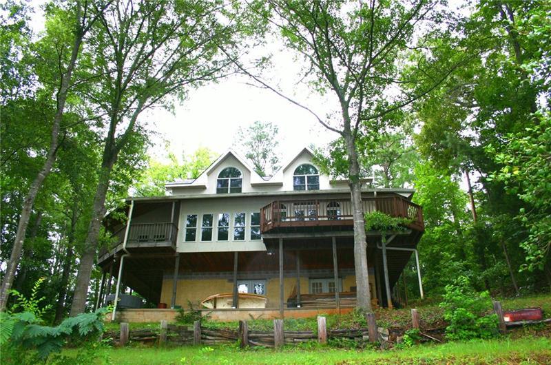 540 Pioneer Trail, Jackson, GA 30233