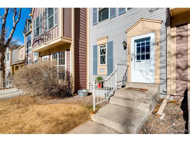 10324 W Dartmouth Avenue, Lakewood, CO 80227